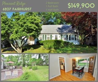6207 Fairhurst